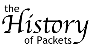 The History of Packets